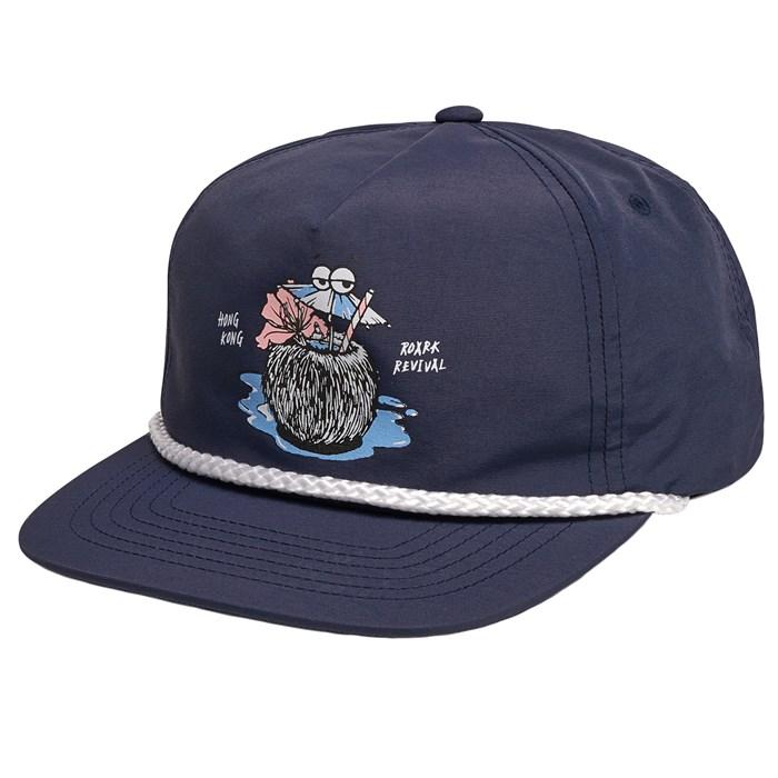 Roark - Gweilo's Hat