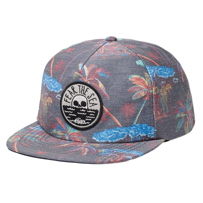 Roark - Fear The Sea Hat