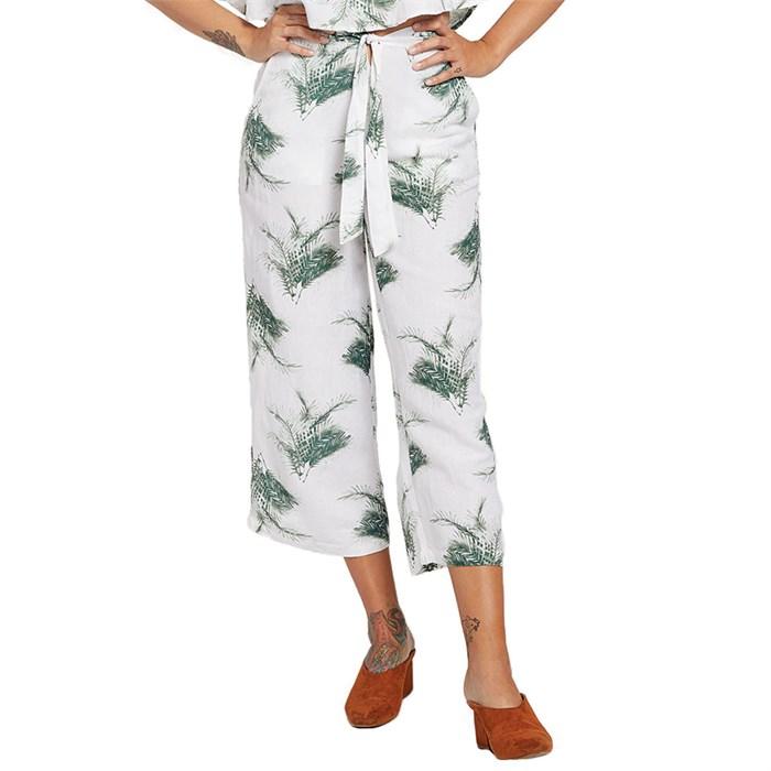 Stone Row - Tropi Twist Pants - Women's