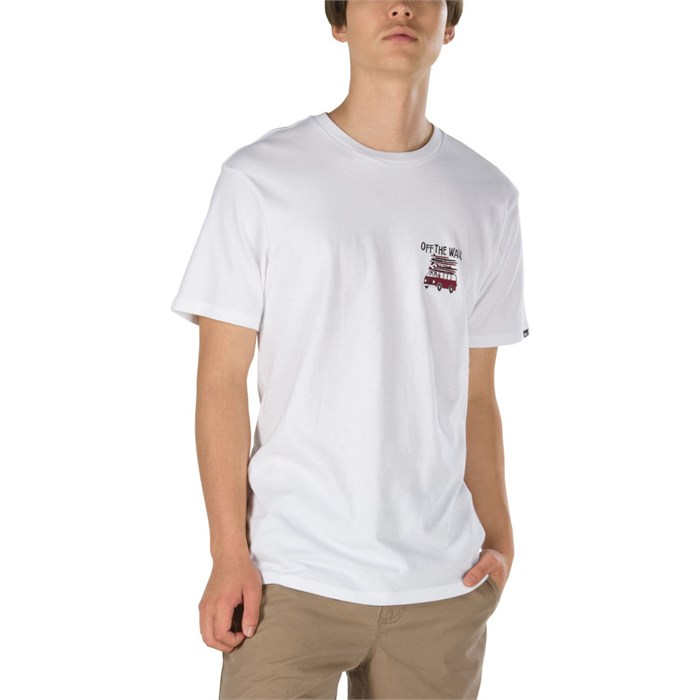 Vans - Yusuke Vans T-Shirt