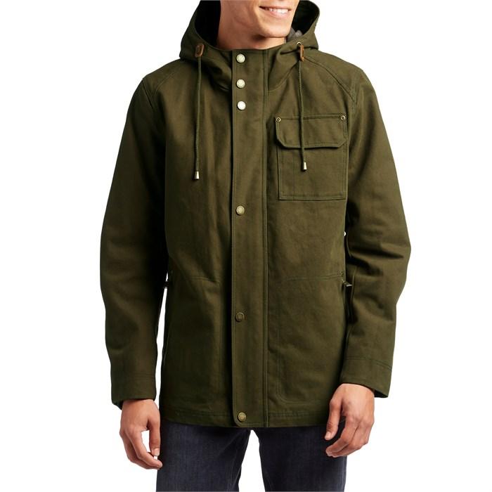 Pendleton - Cascade Jacket