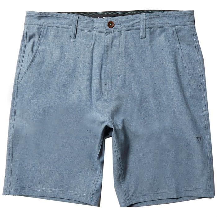 """Vissla - Canyons 19"""" Hybrid Shorts"""