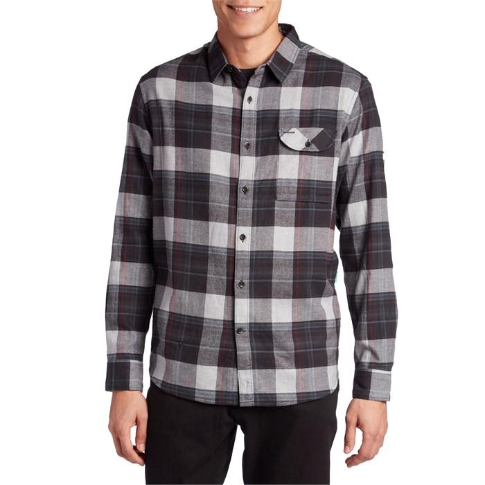 Vissla - Central Coast Long-Sleeve Flannel Shirt
