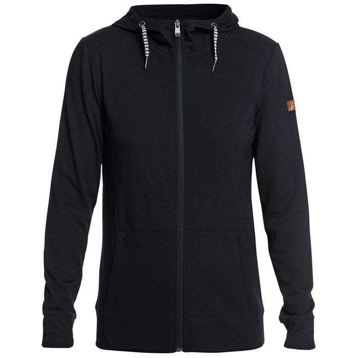 Roxy - Delta Technical Zip-Up Hoodie - Women's