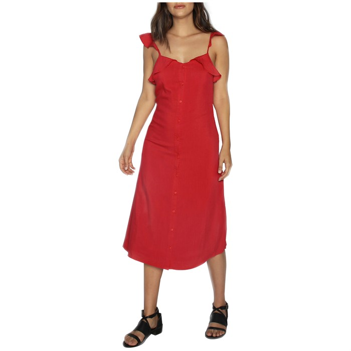 Lira - Ash Dress - Women's