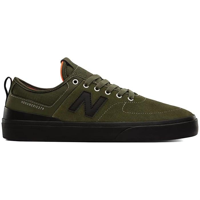 New Balance - Numeric 379 Skate Shoes