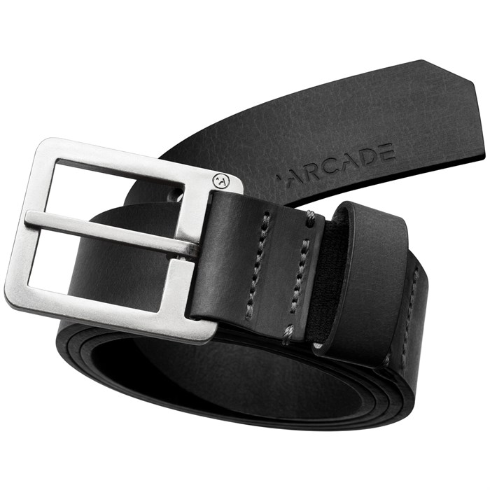 Arcade - Padre Leather Belt