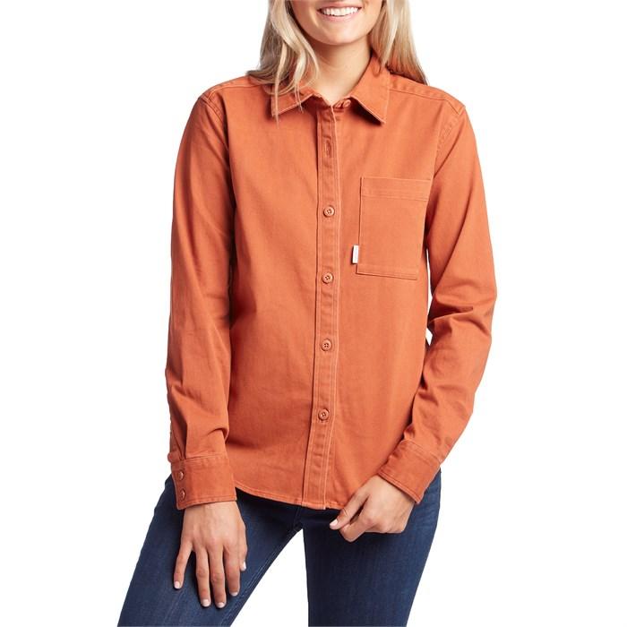 Topo Designs - Dirt Shirt - Women's