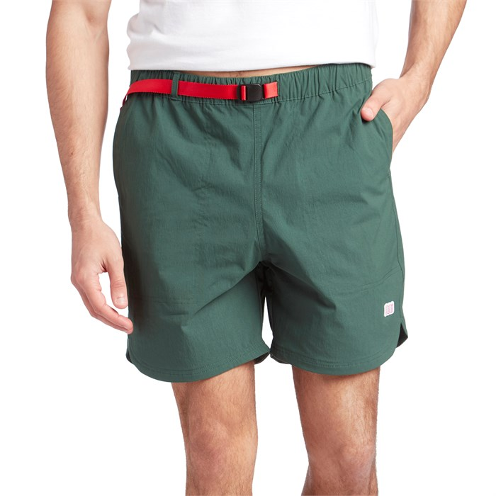 Topo Designs - River Hybrid Shorts