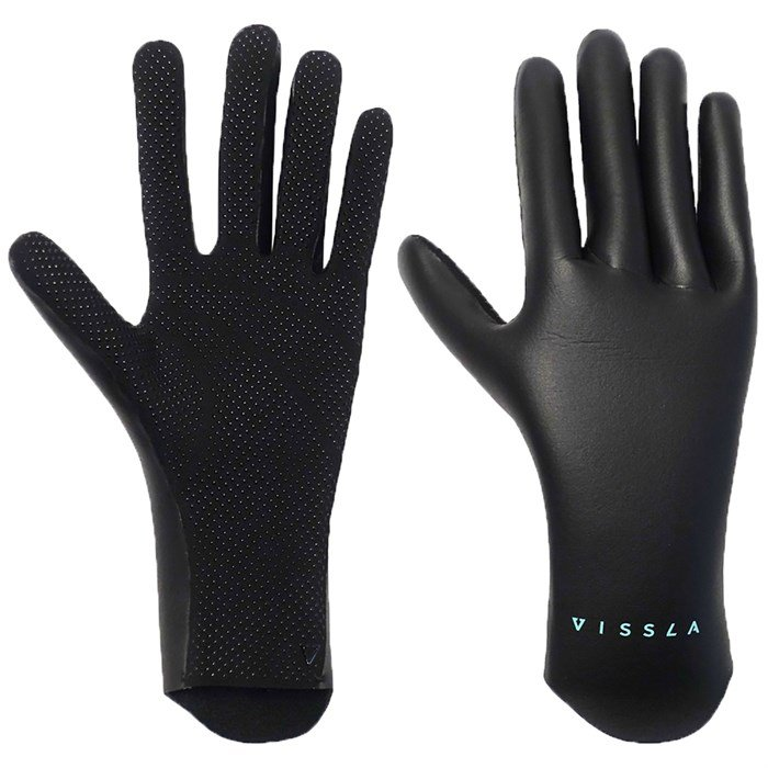 Vissla - 1.5mm High Seas Wetsuit Gloves