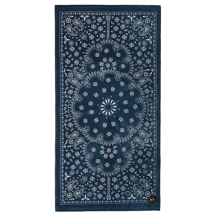 Slowtide - Paisley Park Towel