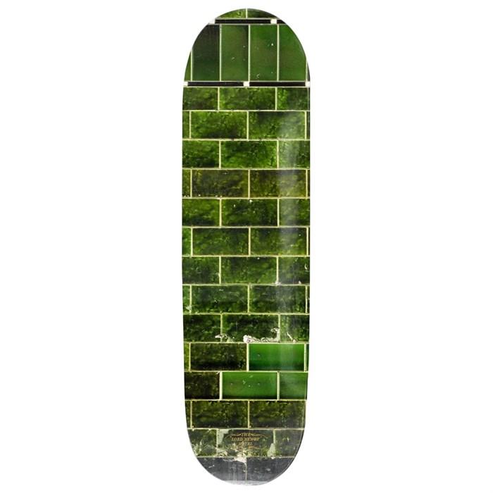 Pass~Port - Public Tiles Lord Newry 8.5 Skateboard Deck