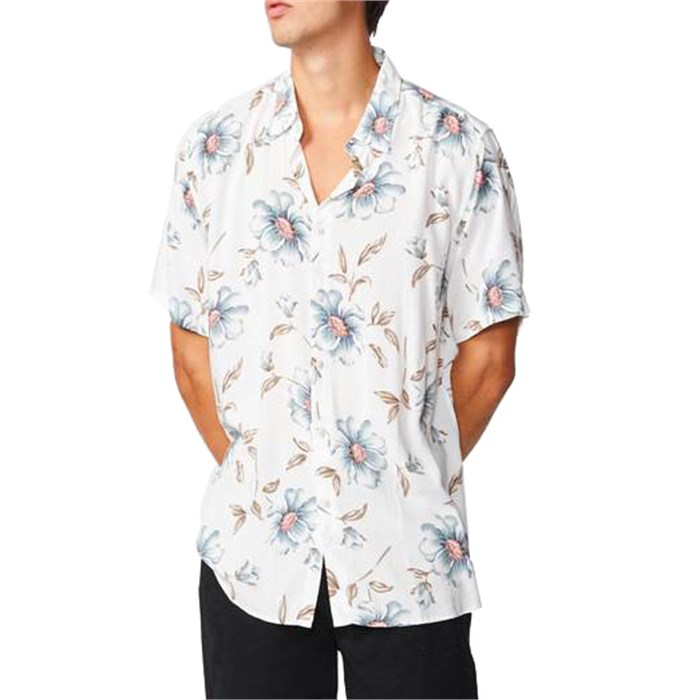 Barney Cools - Holiday Short-Sleeve Shirt