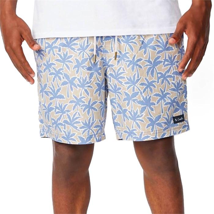 "Barney Cools - Amphibious 17"" Hybrid Shorts"