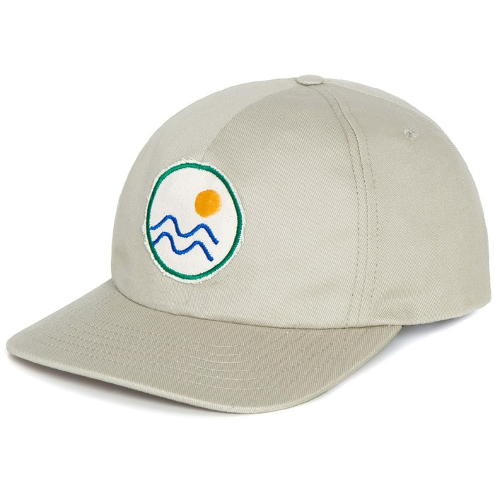 Mollusk - Oaxao Patch Hat
