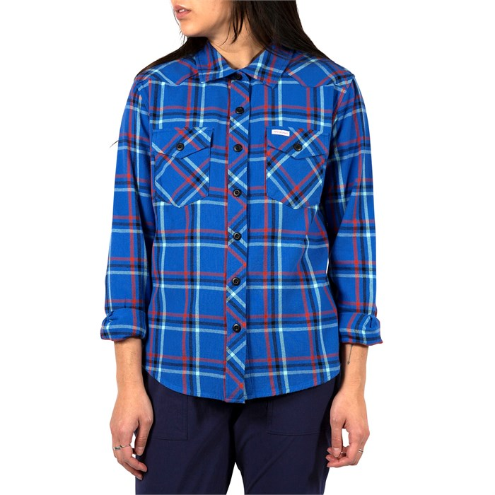 Topo Designs - Mountain Shirt - Women's