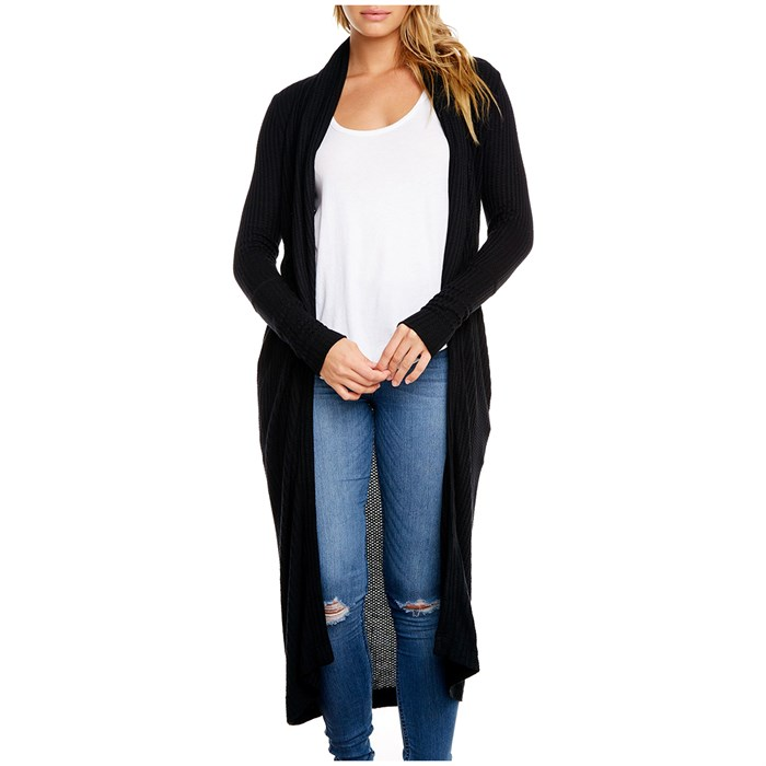 Chaser - Thermal Duster Cardigan - Women's