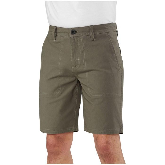 """Dakine - Hawthorne 19"""" Travel Shorts"""