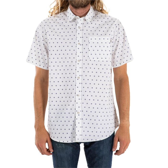 Katin - Mission Short-Sleeve Shirt