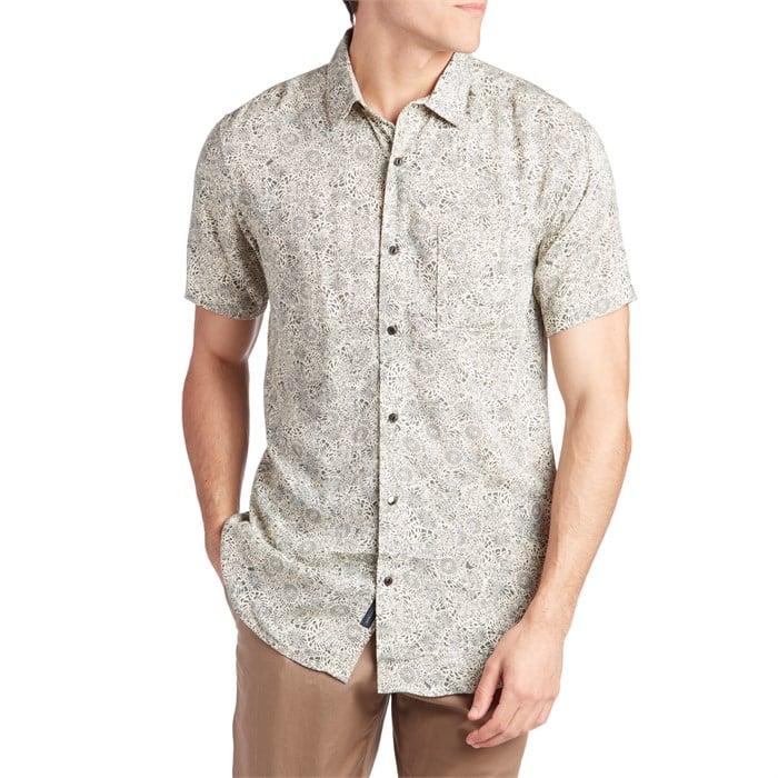 Roark - Tang Short-Sleeve Shirt