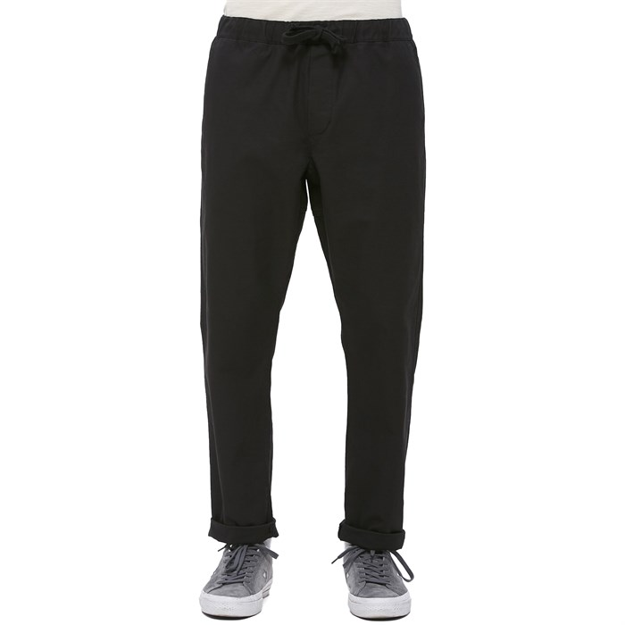 Obey Clothing - Traveler Slub Twill II Pants