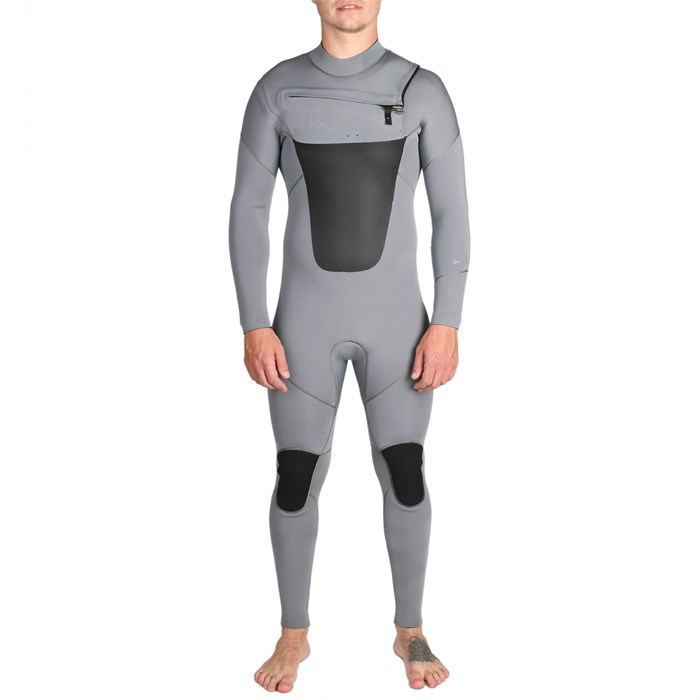 Imperial Motion - Lux Deluxe 4/3 Chest Zip Wetsuit