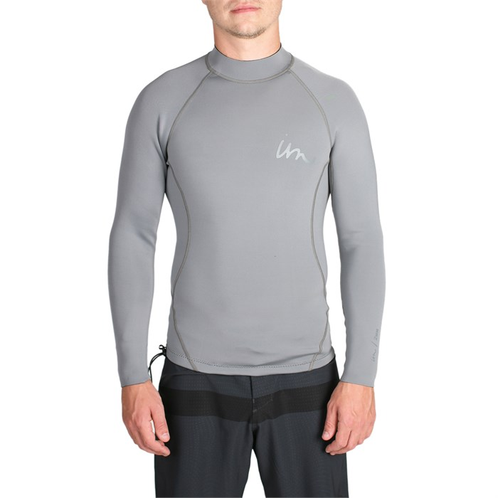 Imperial Motion - Lux Long Sleeve Wetsuit Jacket