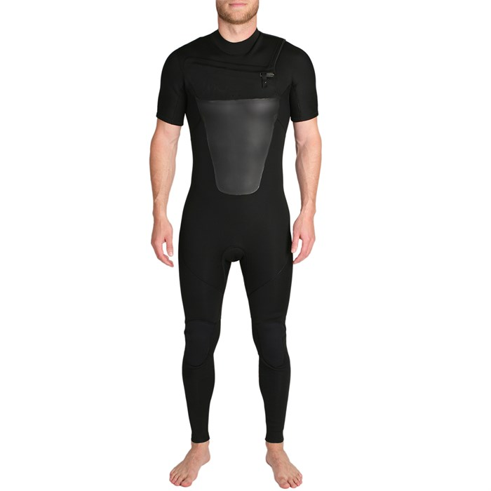 Imperial Motion - Lux Classic 3/2 Short-Sleeve Wetsuit