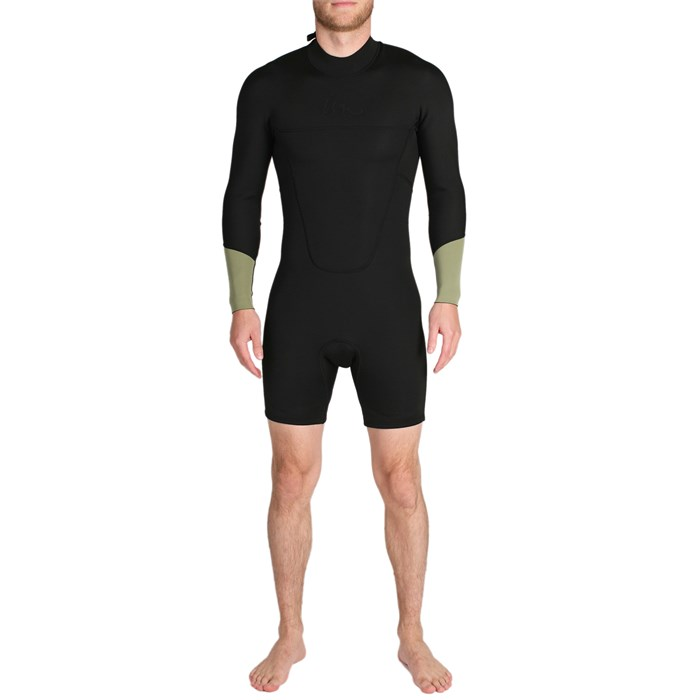 Imperial Motion - Lux Classic 2mm Long-Sleeve Springsuit