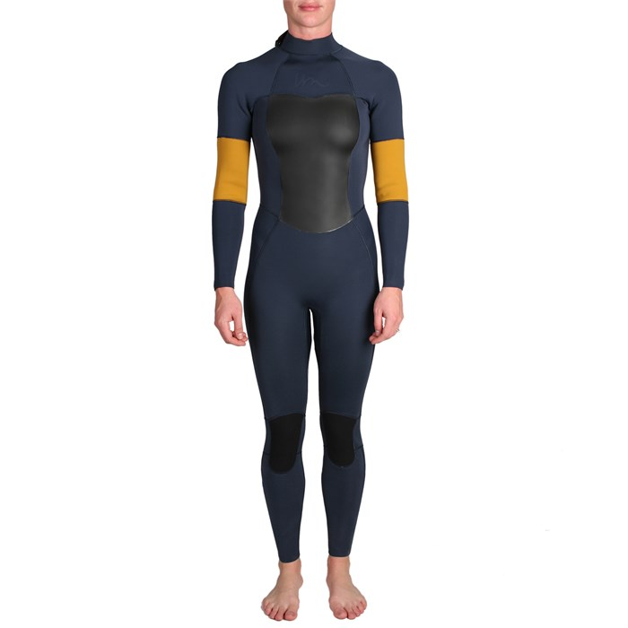 Imperial Motion - 3/2 Luxxe Deluxe Back Zip Wetsuit - Women's