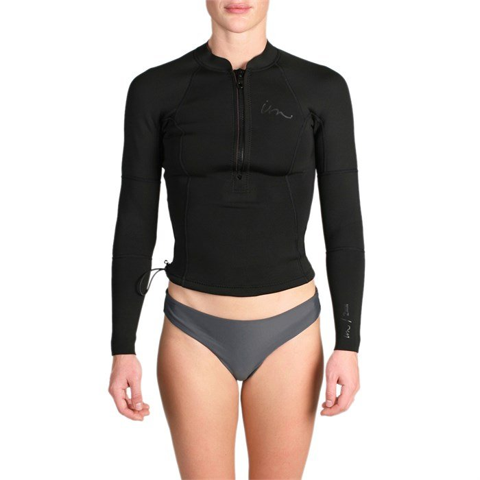 Imperial Motion - Luxxe Long Sleeve Wetsuit Jacket - Women's