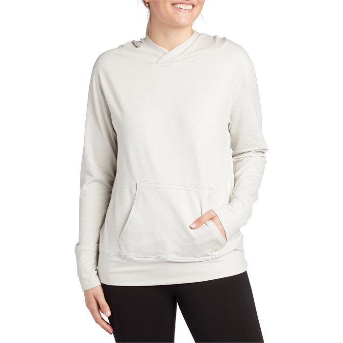 Vuori - Halo Performance Pullover Hoodie - Women's