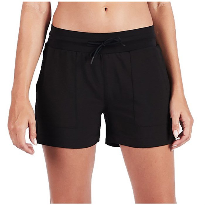 Vuori - Summits Woven Shorts - Women's