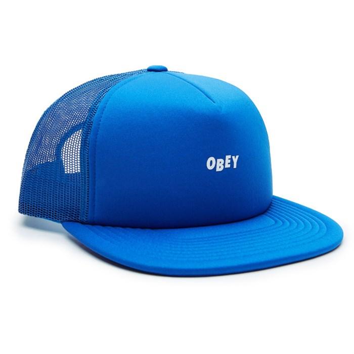 Obey Clothing - Jumble Bar Trucker Hat