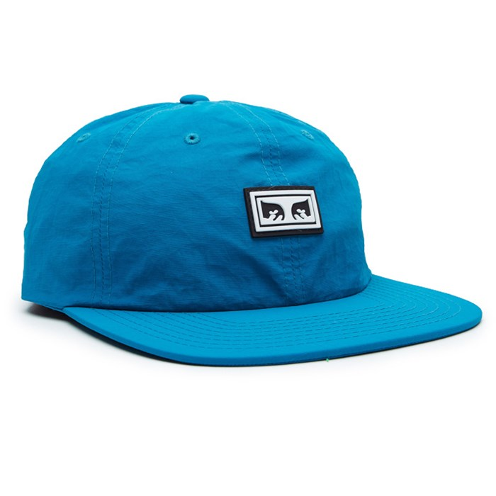 Obey Clothing - Alchemy 6 Panel Strapback Hat