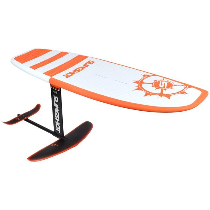 Slingshot - Hover Glide Foil WF-2 Wake Package 2019