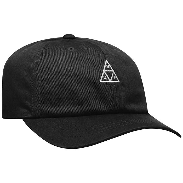 HUF - Essentials Triple Triangle CV Hat
