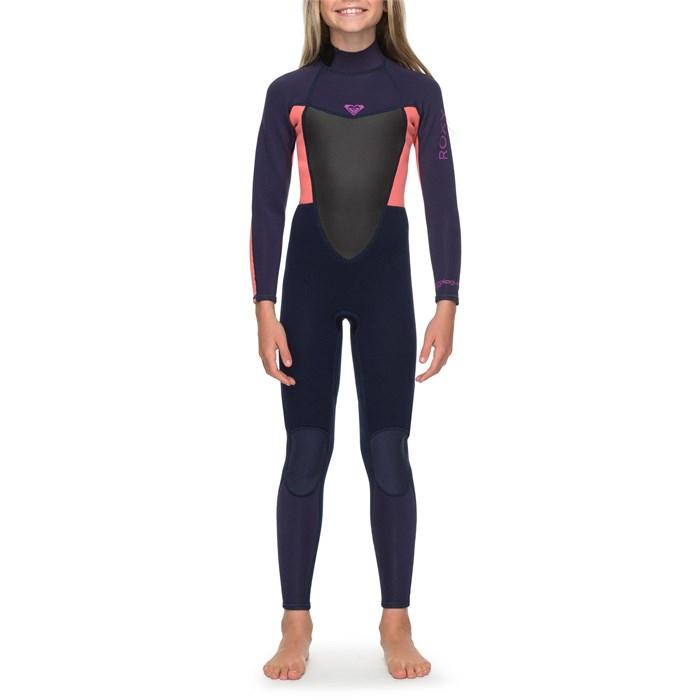 Roxy - 3/2 Prologue Back Zip Wetsuit - Girls'