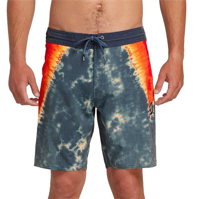 """Volcom - V Dye Stoney 19"""" Boardshorts"""