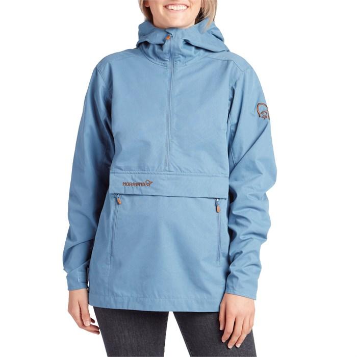Norrona - Svalbard Cotton Anorak - Women's
