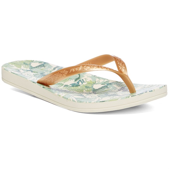 34a1bb204a1d Reef - Escape Lux + Prints Sandals - Women s ...
