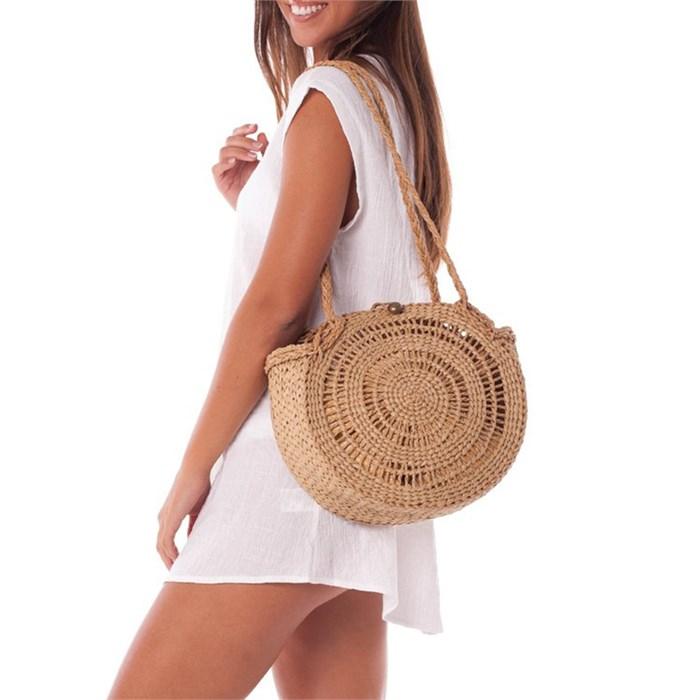 Rhythm - Tiki Beach Bag - Women's