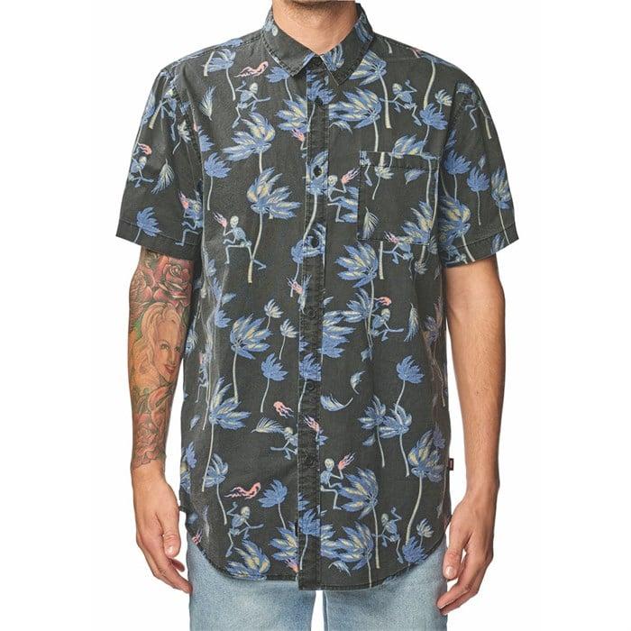 Globe - Typhoon Short-Sleeve Shirt