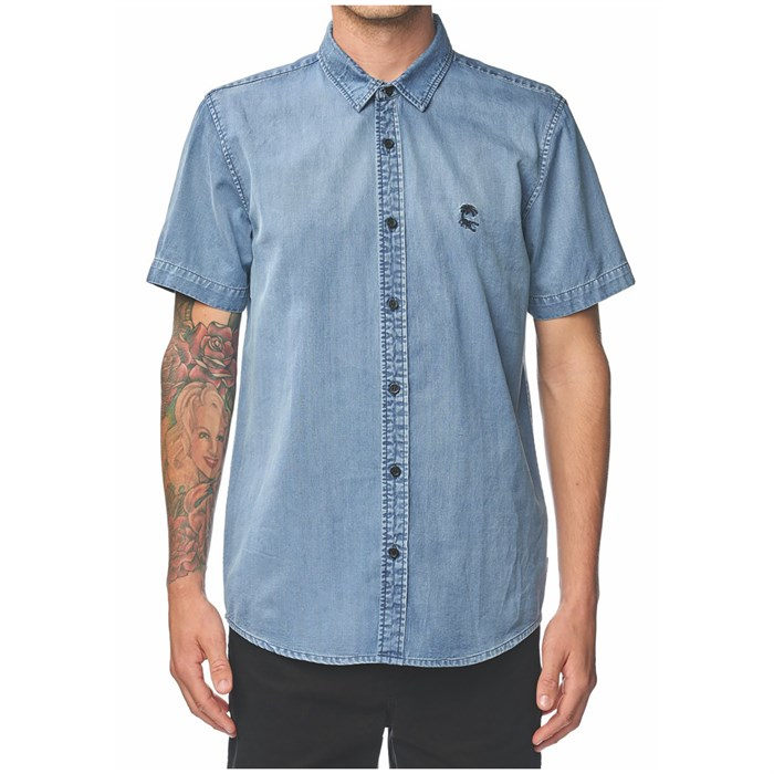 Globe - Scorpio Short-Sleeve Shirt