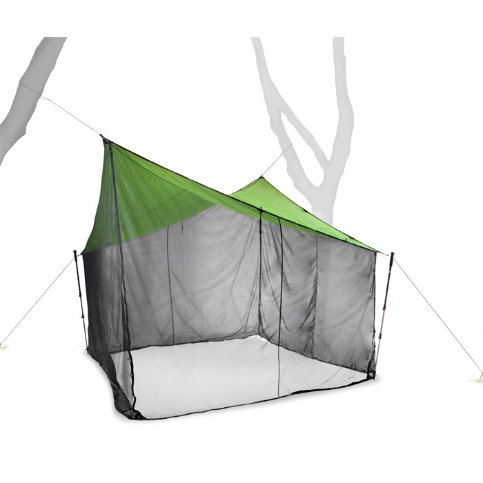 Nemo - Bugout 12 x 12 Screen Room Tarp