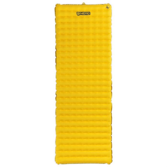 Nemo - Tensor Ultralight Wide Sleeping Pad
