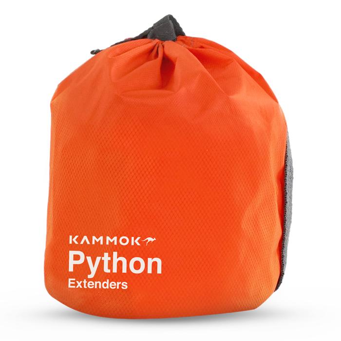 Kammok - Python Extenders