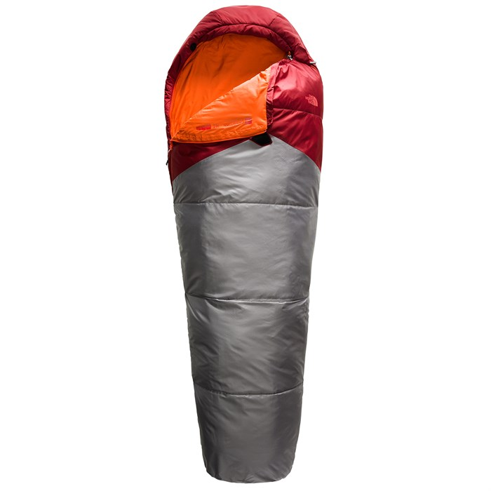 The North Face - Aleutian 55F Sleeping Bag