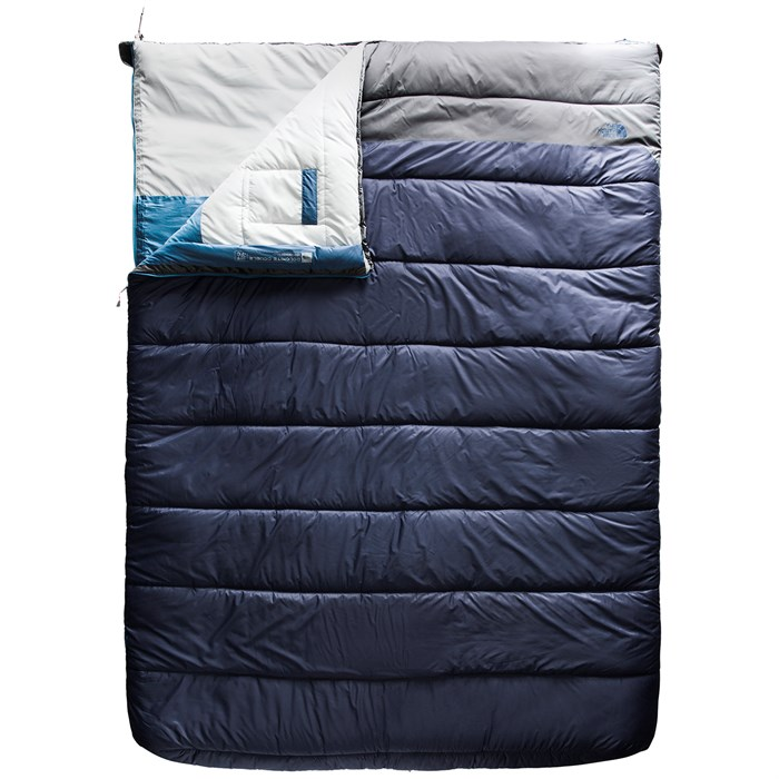 The North Face - Dolomite Double 20F Sleeping Bag