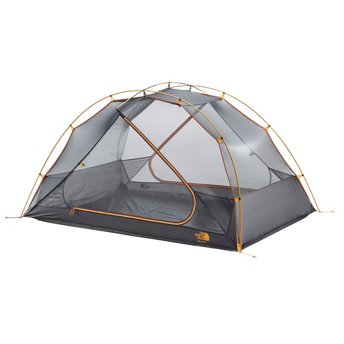 The North Face - Talus 3 Tent